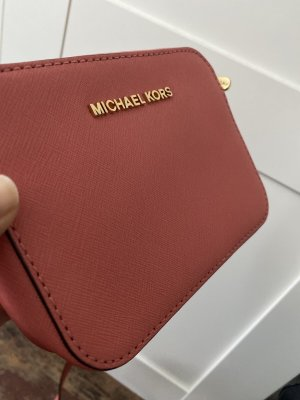 Michael Kors Crossbody bag salmon
