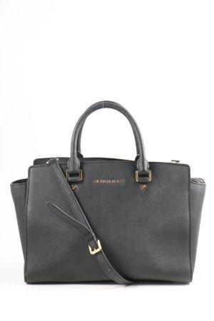 Michael Kors Carry Bag black casual look