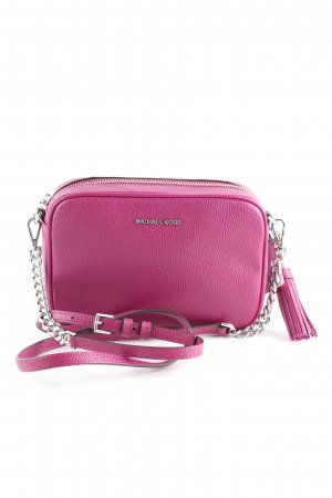 Michael Kors Umhängetasche pink Elegant