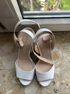 Michael Kors Wedge Sandalen