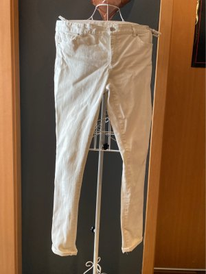 Michael Kors Jeans skinny blanc