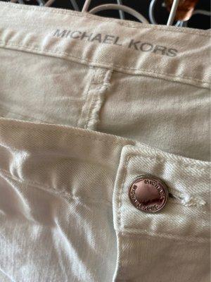 Michael Kors weiße Jeans Skinny Gr.8(M)