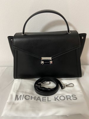 Michael Kors Whitney medium satchel