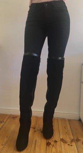 Michael Kors -Overknee-Stiefel