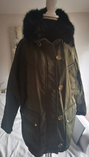Michael Kors Giacca invernale verde scuro