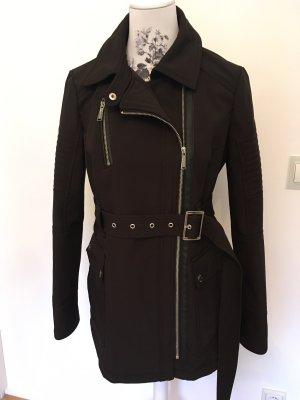 Michael Kors Długa kurtka czarny