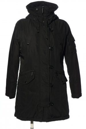 Michael Kors Winter Jacket black casual look
