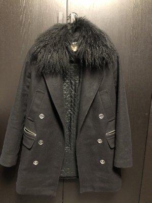 Michael Kors Wool Mantel