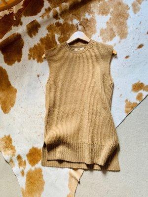 Michael Kors Lange top nude-beige