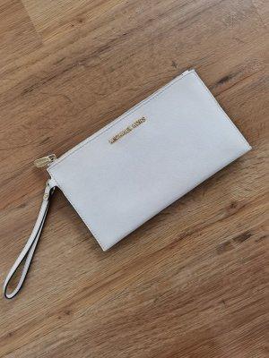Michael Kors Borsa clutch crema