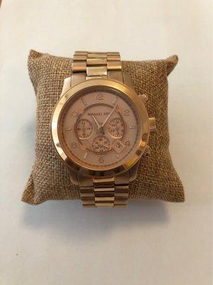 Michael Kors xxl Uhr MK8096 rosé