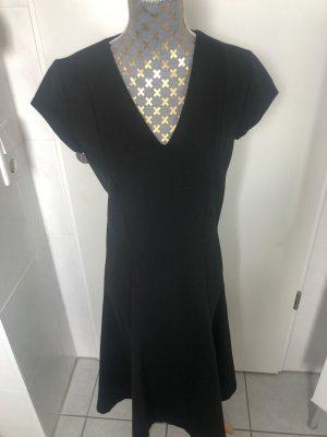 Michael Kors Robe à manches courtes noir