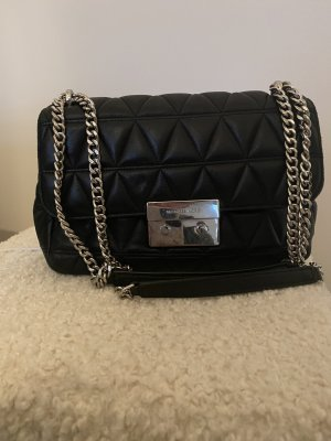 Michael Michel Kors Sloan Large Black