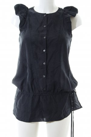 Michalsky Sleeveless Blouse black casual look