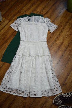 Michalsky Shortsleeve Dress white