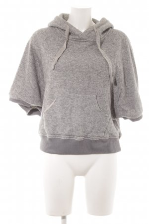 Michalsky Hooded Sweater flecked casual look
