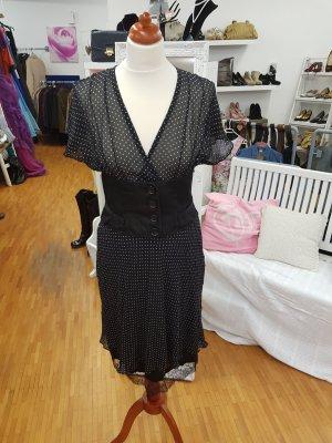Michalsky Vestido corsage negro