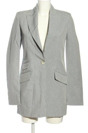 Michalsky Short Blazer light grey flecked business style