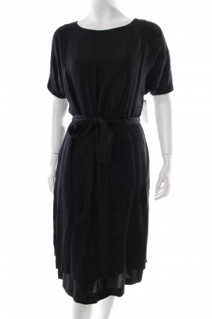 Michalsky Kurzarmkleid schwarz Elegant
