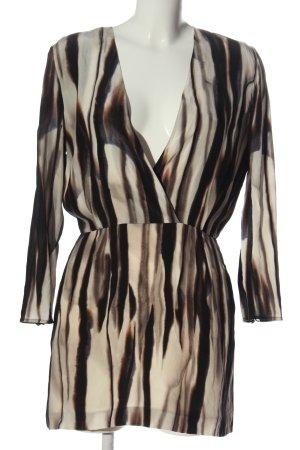 Michalsky Longsleeve Dress allover print casual look