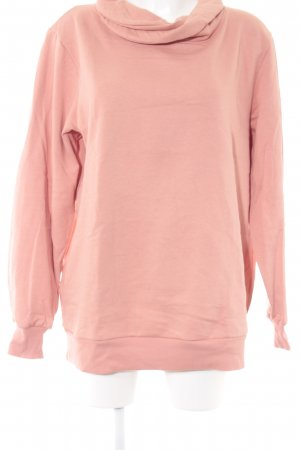 Michalsky Turtleneck Sweater nude athletic style