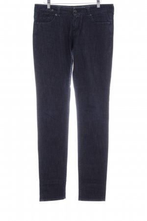 Michalsky Skinny Jeans dunkelblau Casual-Look