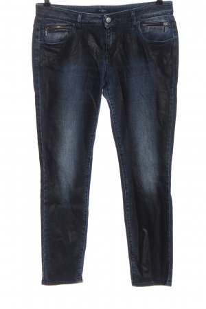 Michalsky Straight Leg Jeans blue casual look