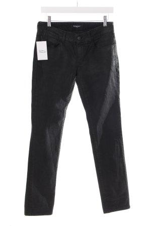 "Michalsky Straight Leg Jeans ""Norinne"" black"