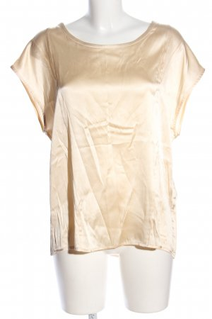Michalsky T-Shirt creme Casual-Look