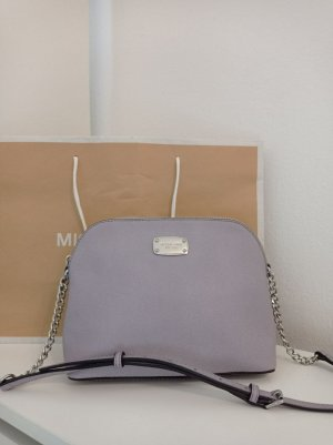 Micheal Kors Jet Set small travel dome crossbody