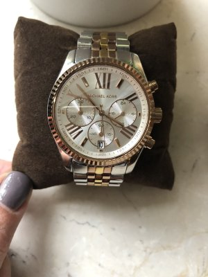 Michel Kors 3 Color watch Armbanduhr