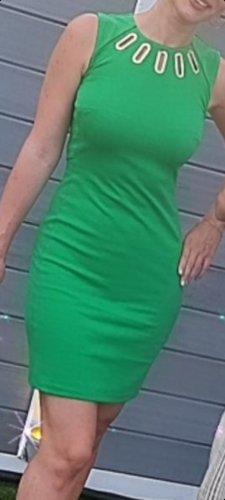 Michael Kors Mini Abito verde