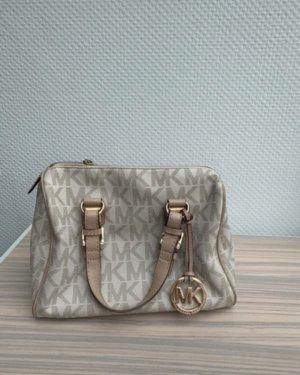 Michael Kors Carry Bag gold-colored-cream