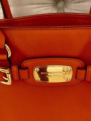 Michel Kors Tasche Rot