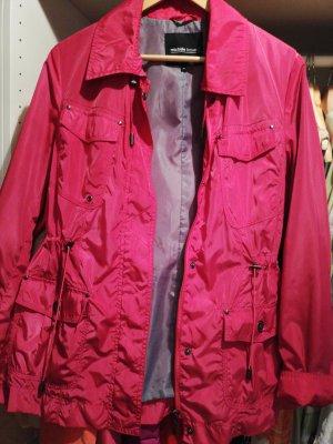michéle Boyard Jacke pink/magenta 42