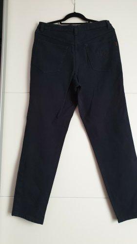 michèle jeans D 20 kurz Größe