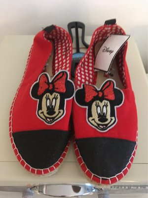Mickey Mouse Espadrilles