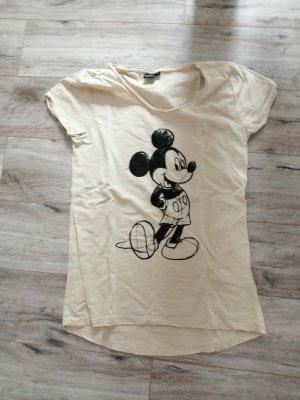 Disney Camiseta marrón arena-beige