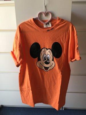 Mickey mouse T-Shirt NEU aus Korea