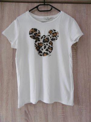 Mickey Mouse T-Shirt von H&M