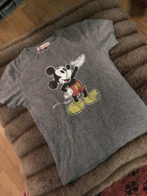 Mickey T-shirt Disney's Ink+Paint