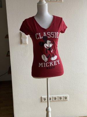 Mickey Tshirt used Look