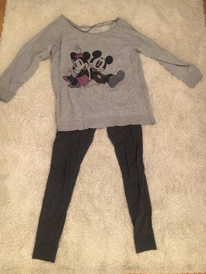 H&M Pijama gris