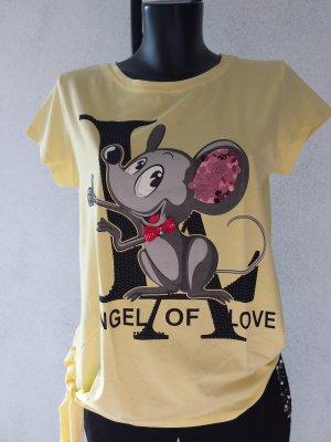 Micky Maus T-Shirt L-XL