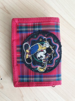 Micky Mouse Geldbörse Portmonee