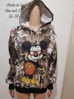 Micky Mouse Kapuzen Pullover Hoodie