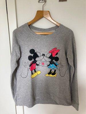 Disney Sweat Shirt light grey
