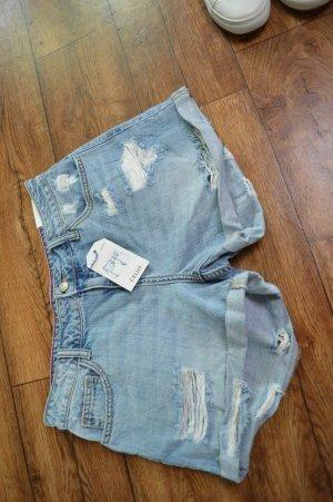 Mid Rise Jeans Short Gr. 38 von CELLO neu