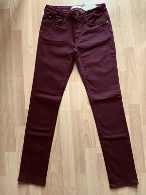 Mid rise skinny fit Jeans_superstretch & recovery