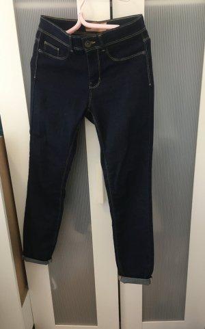 Mid rise skinny jeans slim fit 36